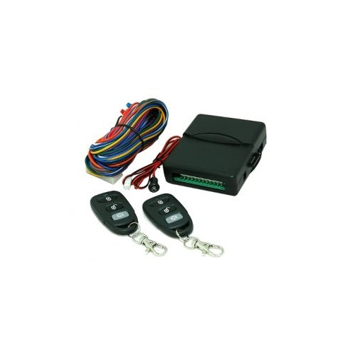 MCL3000 - Remote Keyless Entry kit